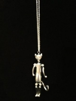 crazy-cat-silver-necklace-2jpg