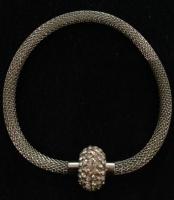 gunmetal-mesh-bracelet