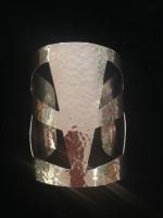 beaten-silver-cuff2