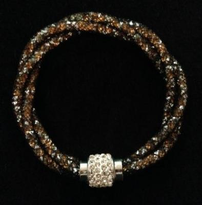 Stardust Magnetic Twisted Bracelet